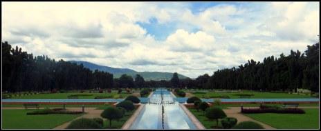Jubilee Park in Jamshedpur