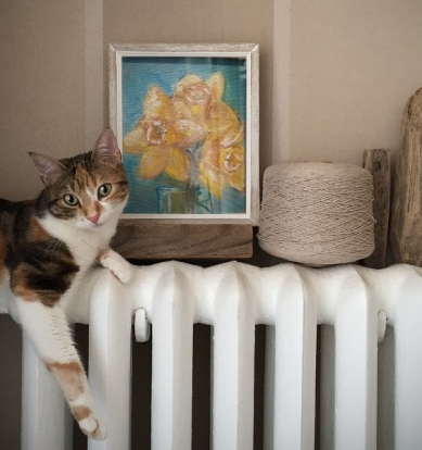 PhotoFunia Kitty and Frame Regular 2017-11-17 03 47 34