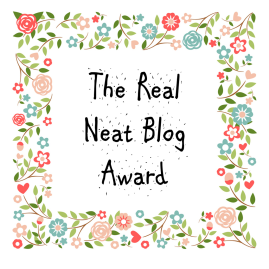 Real Neat Blog Award_0
